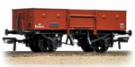 38-326 Bachmann OO 13T High Sided Open BR Bauxite (Late)